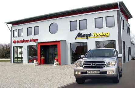 Mayr Tuning Headquarter Germany